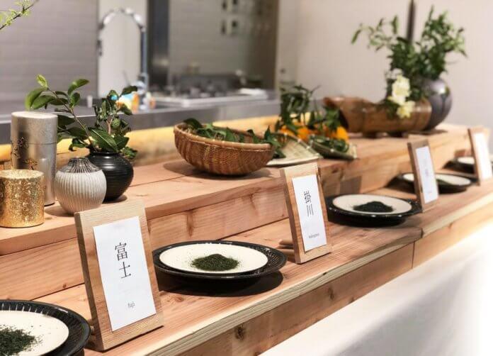 静岡お茶会イベント