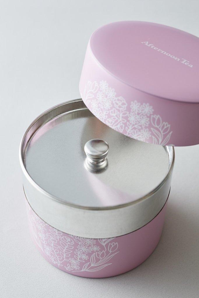 Afternoon Tea 限定コラボ缶