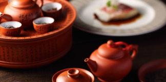 中国茶セミナー「安徽省の緑茶と安渓鉄観音の魅力」